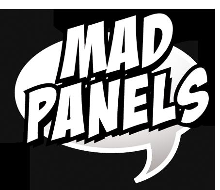 Madhouse Comics